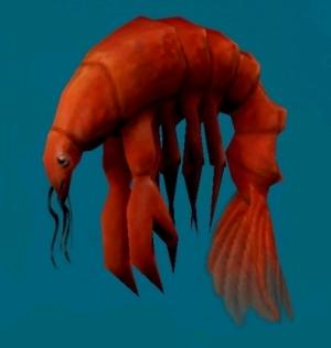 Crawlfish