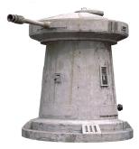 Baterias antiinfanteria DF-9