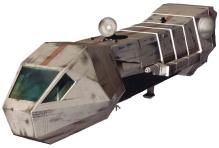 Crucero ligero clase Carrack