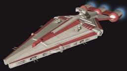 Crucero ligero de la republica