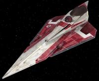 Interceptor ligero Delta-7 clase Aethersprite