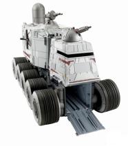 Vehiculo pesado de asalto o traccion Juggernaut A5