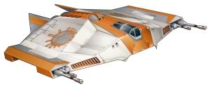 Bombardero prototipo scurrg H6