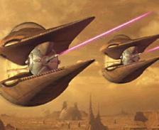 Caza estelar defensa Nantex