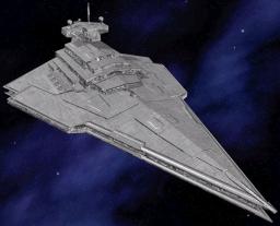 Destructor estelar clase victoria II