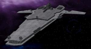 Fragata clase victoria II