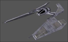 Interceptor Sith