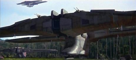 Nave de aterrizaje C-9979
