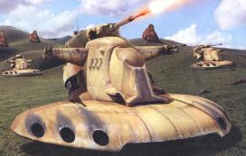 Tanque blindado de asalto (AAT)