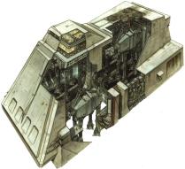 Transporte titan Y-85