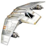 Aerodeslizador ala-V