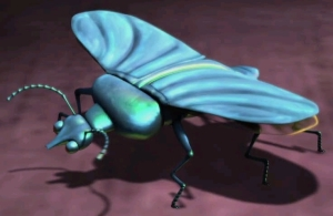 Escarabajo babosa