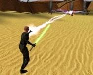 Desarmar a un droide