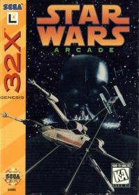 Star Wars 32X