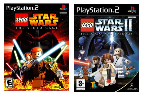 Star wars ps2 nº 2