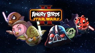 Android. Star Wars Angry Birds 2