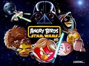 Android. Star Wars Angry Birds