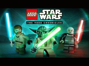 Android. Star Wars las cronicas de Yoda
