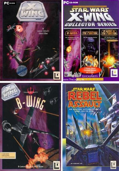 PC. Star Wars (1)