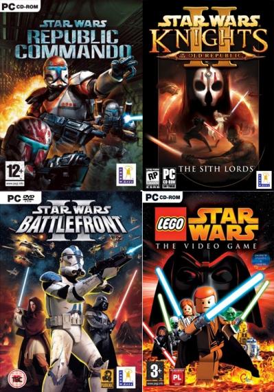 PC. Star Wars (10)