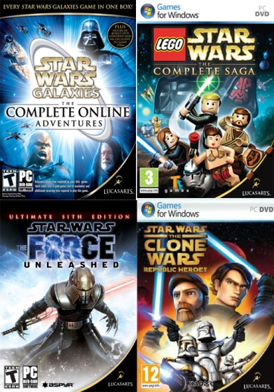PC. Star Wars (12)