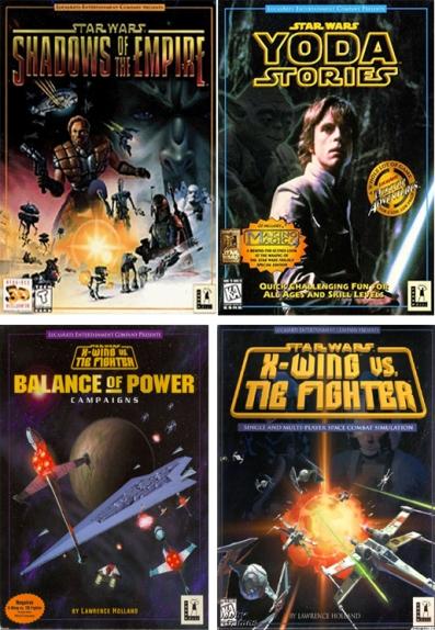PC. Star Wars (3)