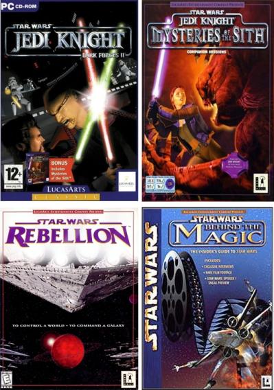 PC. Star Wars (4)