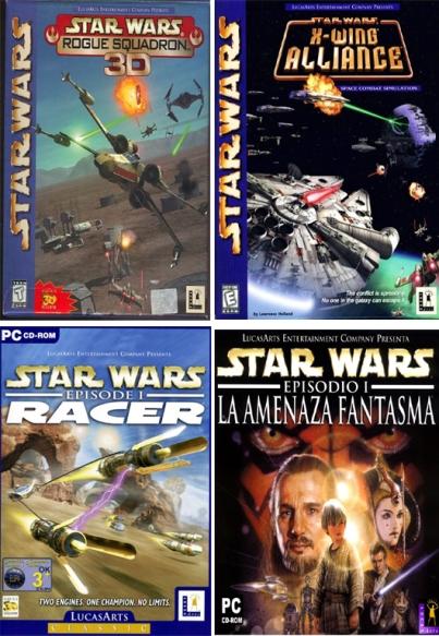 PC. Star Wars (5)