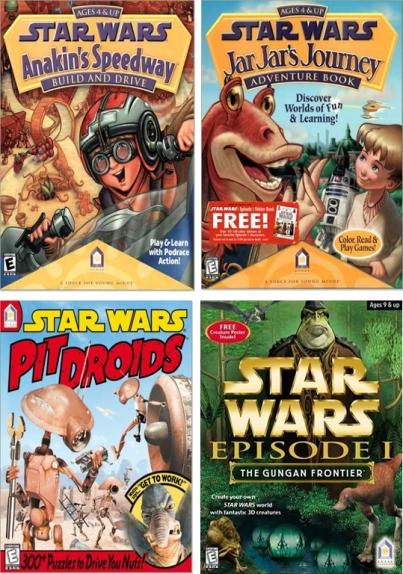 PC. Star Wars (6)