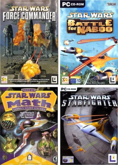 PC. Star Wars (7)
