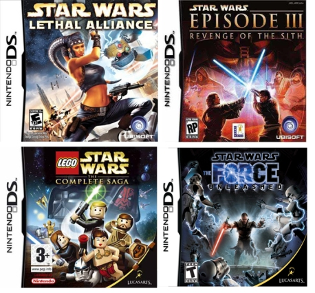 Star Wars NDS (1)