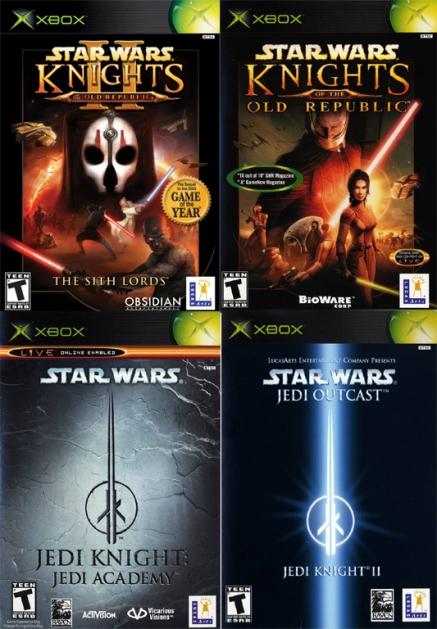 Star Wars Xbox  (1)