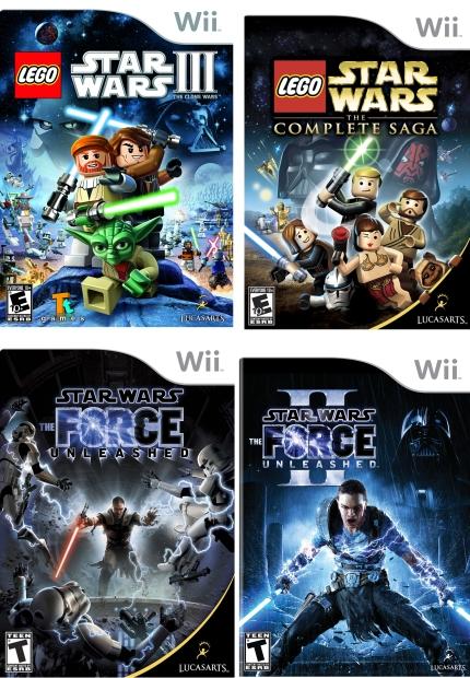 Wii Star Wars (1)