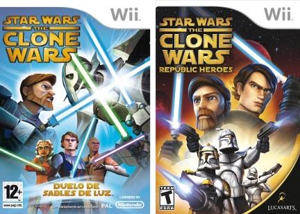 Wii Star Wars (2)