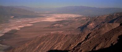 Altiplano de Mesra