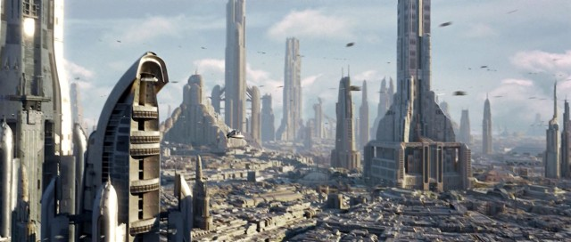 Ciudad Galactica
