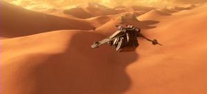 Desierto E' Y-Ahh