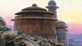 Palacio de Jabba