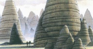 Tierras del castillo
