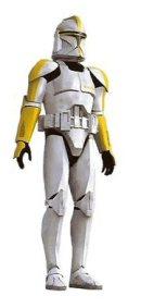 Comandante clon