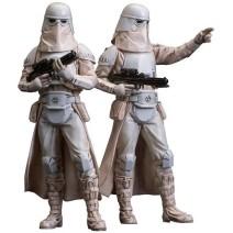 Soldados de las nieves