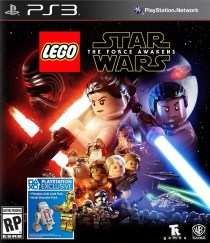 Lego star wars el despertar.....