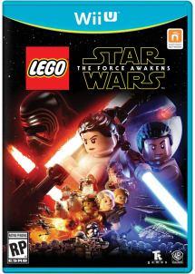 Star wars 4 Wii U